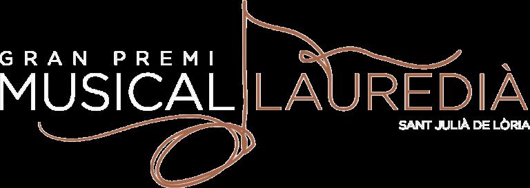 Gran Premi Musical Lauredià Logo